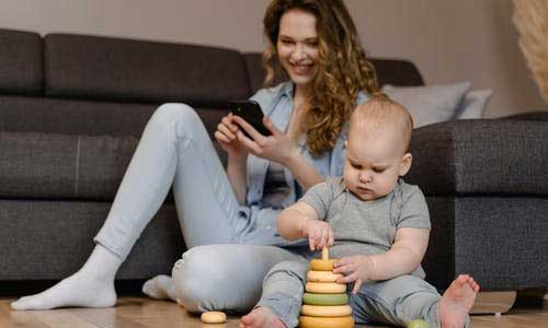 Benefits of Parent Education Programs 1 - Benefits of Parent Education Programs